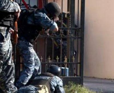 киллеры, убившие милиционеров в Одесской области, мертвы