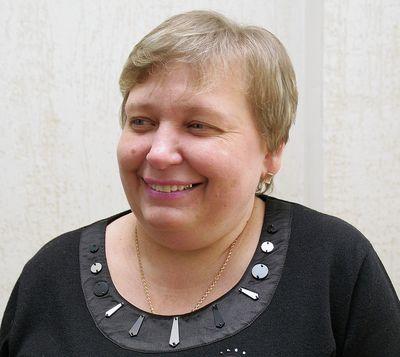 Ольга Опанасенко
