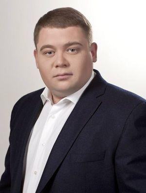 Алексей Котляревский