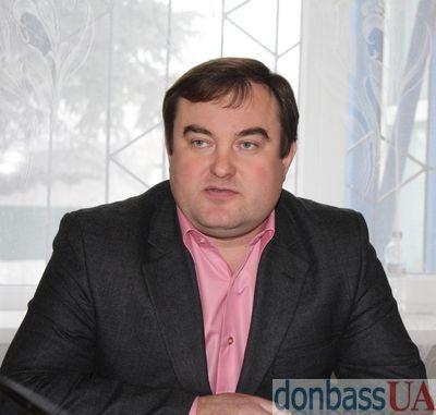 Юрий Чернуха