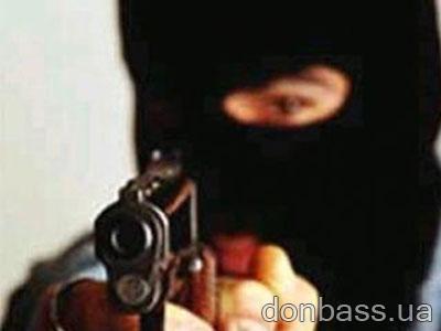 Милиция задержала грабителей-убийц