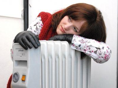 Кому в Харькове долго ждать тепла
